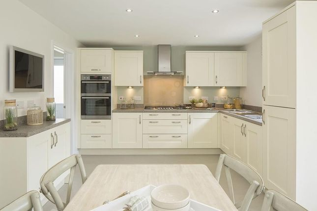 """Thumbnail Detached house for sale in """"Chelworth"""" at Barley Fields, Thornbury, Bristol"""