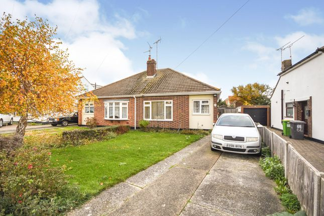 2 bed bungalow for sale in Rochford, Essex, . SS4