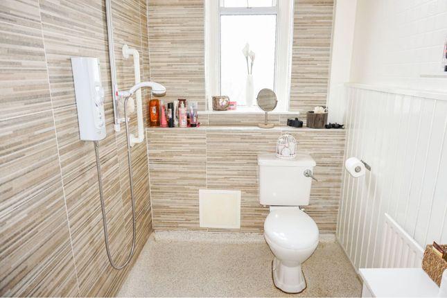Wet Room of Nelson Street, Grangemouth FK3