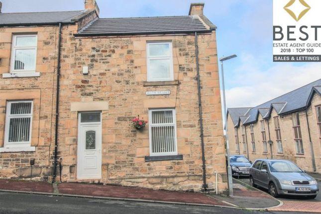 Thumbnail Terraced house for sale in Mary Street, Blaydon-On-Tyne