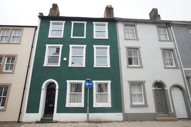 Thumbnail Property to rent in Irish Street, Whitehaven