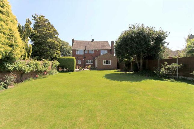 Thumbnail Detached house to rent in Borden Lane, Sittingbourne