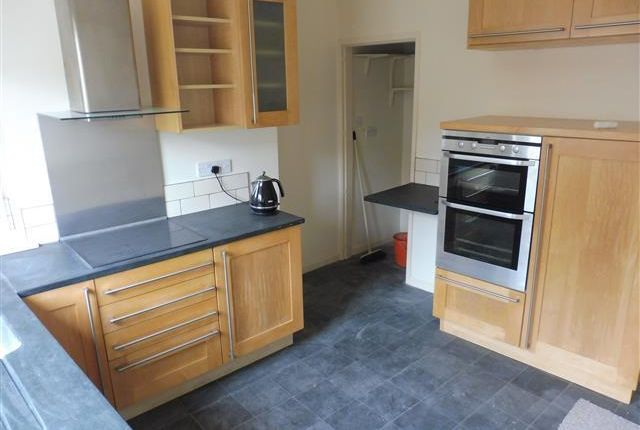 Thumbnail Property to rent in Radford Avenue, Kidderminster