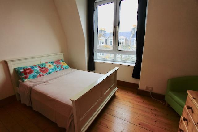 Thumbnail Flat to rent in Union Grove, Aberdeen