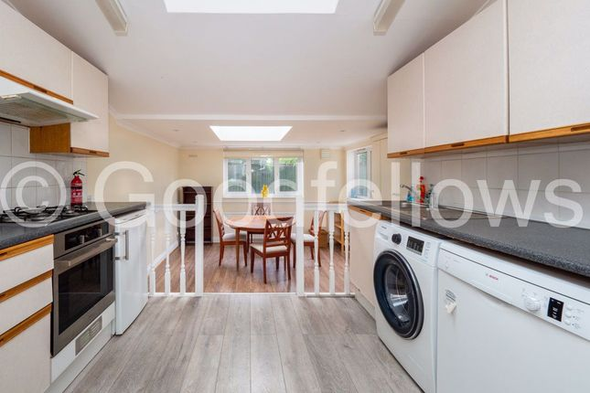 Thumbnail Property to rent in Ethelbert Road, London