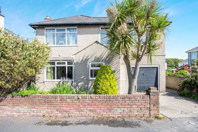 3 bed detached house for sale in manor avenue, pwllheli, gwynedd, . ll53 - zoopla