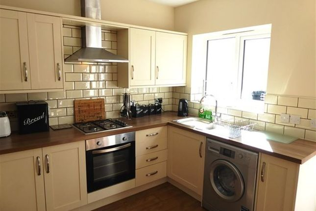 Thumbnail Semi-detached house to rent in Hart Street, Ulverston