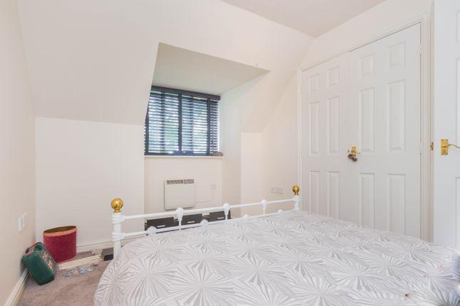 Bedroom of Rectory Gardens, Irthlingborough, Wellingborough NN9