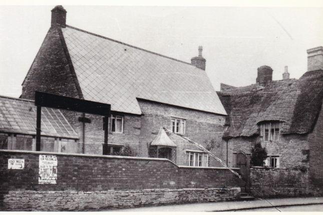 Historic Picture of High Street, Irthlingborough, Wellingborough NN9