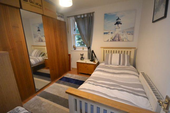 2 bed flat to rent in Peebles Road, Penicuik, Midlothian EH26
