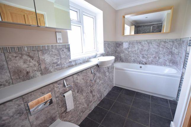 Bathroom of Stamford Road, Oakham LE15