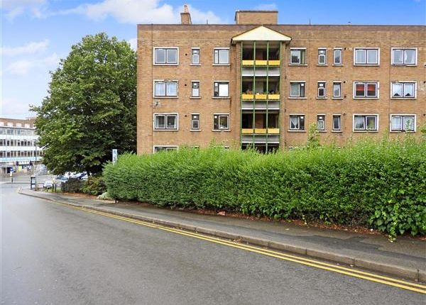 Thumbnail Flat for sale in Warewell Close, Walsall