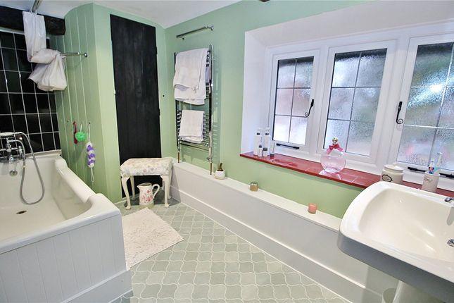 Bathroom of High Street, Findon Village, West Sussex BN14