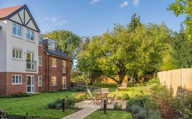 Thumbnail Property for sale in Sanderson Lodge, 73 Addington Road, Selsdon