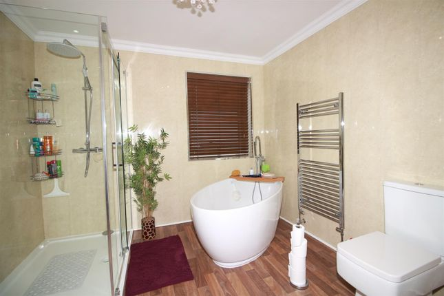 Thumbnail Terraced house for sale in Merrylee Avenue, Port Glasgow