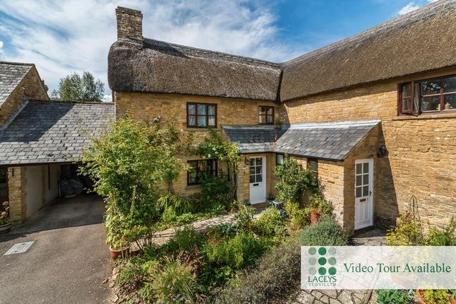 Thumbnail Semi-detached house for sale in Weston Street, East Chinnock, Yeovil