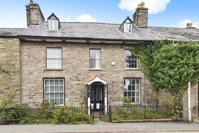 Thumbnail Town house for sale in Hay On Wye, Period Town House