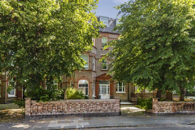 Thumbnail Terraced house for sale in Fairhazel Gardens, London
