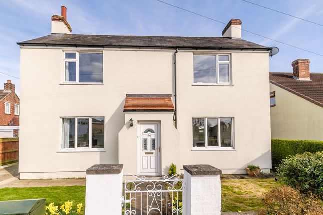 Thumbnail Detached house for sale in Northallerton Road, Northallerton