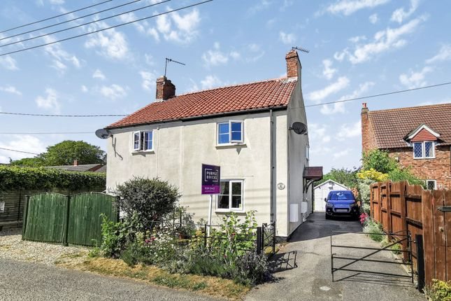 Thumbnail Semi-detached house for sale in Park Lane, Heighington