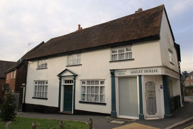 Room to rent in Chantry Street, Andover