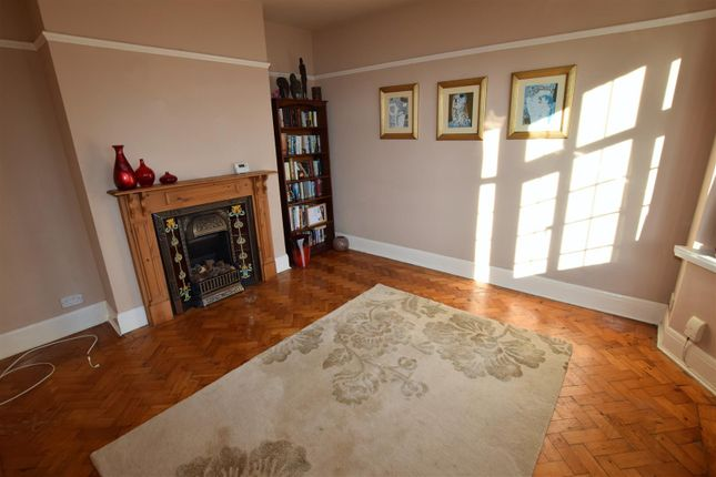 Sitting Room of Porth-Y-Castell, Barry CF62