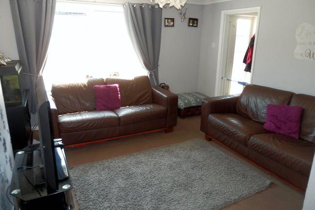 Lounge of Dockfield Avenue, Dovercourt CO12