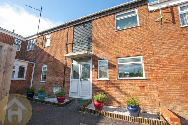 Thumbnail Terraced house for sale in Fairfield, Royal Wootton Bassett, Swindon