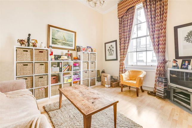 Maisonette to rent in Chesham Street, Belgravia, London