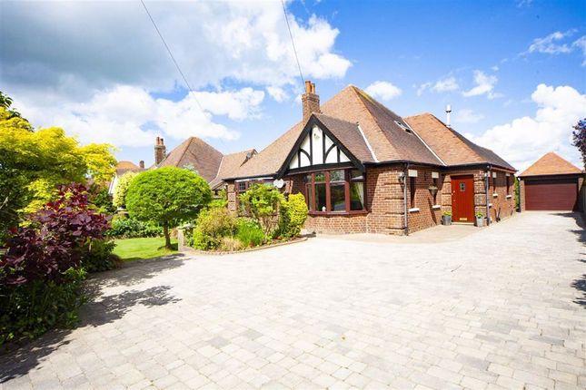 Thumbnail Detached bungalow for sale in Whittingham Lane, Broughton, Preston