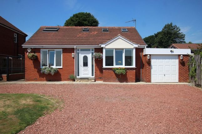 Thumbnail Bungalow for sale in Cadeby Road, Sprotbrough, Doncaster