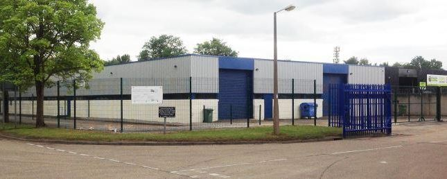 Thumbnail Light industrial to let in Unit 77, Astmoor Industrial Estate, Brindley Road, Runcorn, Cheshire