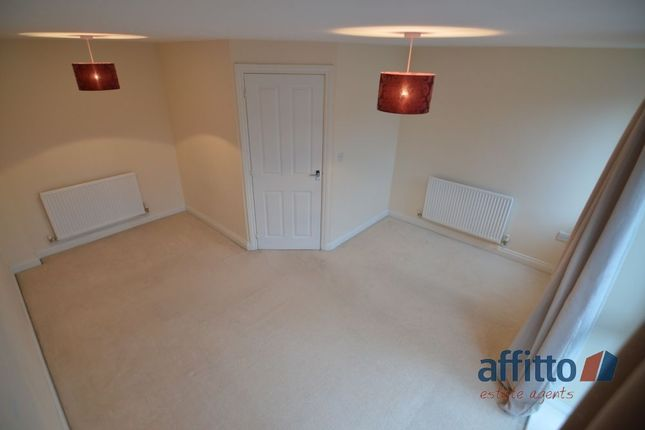 Thumbnail Semi-detached house to rent in Reeth Close, Leicester
