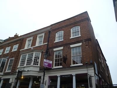 Thumbnail Office to let in Suite A, Goss Chambers, Goss Street, Chester