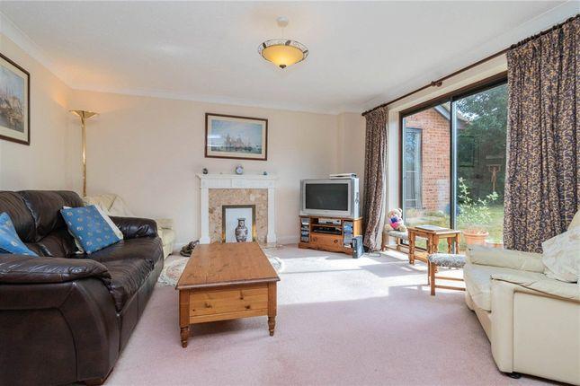 Living Room 1 of Hunnels Close, Church Crookham, Hampshire GU52