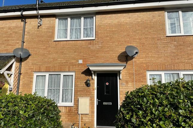 2 bed terraced house to rent in Tamarisk Drive, Caister-On-Sea, Great Yarmouth NR30