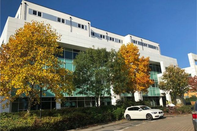 Thumbnail Flat for sale in Chrysler House, Times Square, Bessemer Road, Welwyn Garden City, Herts
