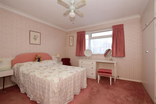 Master Bedroom of The Greenway, Runwell, Wickford, Essex SS11