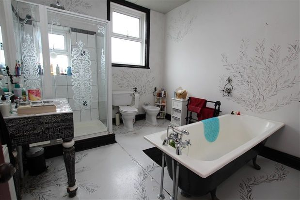 Bathroom of Alexandra Road, Southport PR9