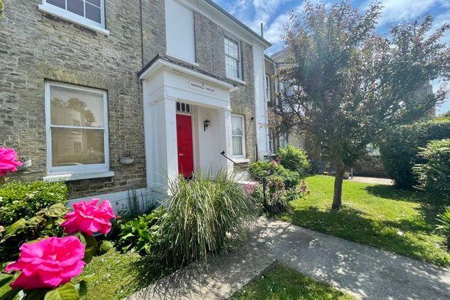 Dover Street Ryde Po33 1 Bedroom Flat For Sale 58804440 Primelocation