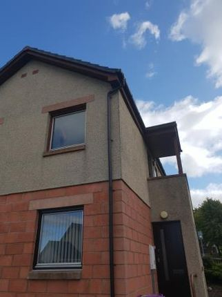 Thumbnail Flat to rent in Roods Place, Kirriemuir