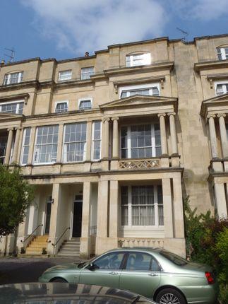 Thumbnail Block of flats for sale in Lansdown Terrace Malvern Road, Cheltenham