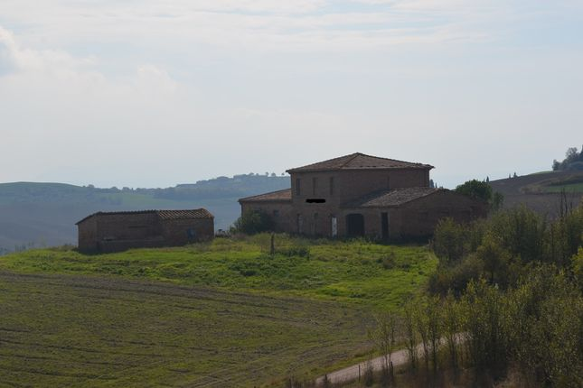 Detached house for sale in Via Roma, Monteroni D'arbia, Siena, Tuscany, Italy