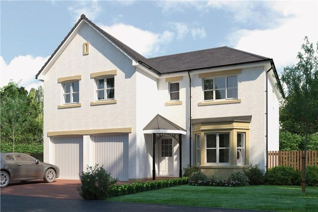 "Thumbnail Detached house for sale in ""Jura"" at Glendrissaig Drive, Ayr"
