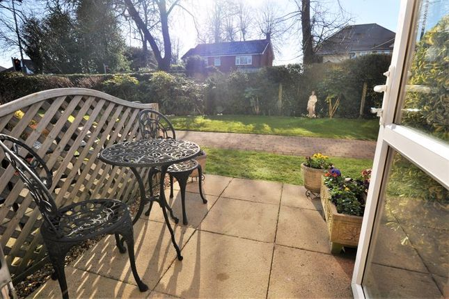 Thumbnail Property for sale in Chester Road, Holmes Chapel, Crewe