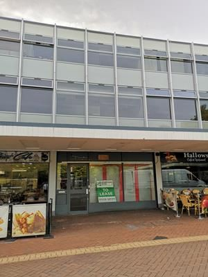 Thumbnail Retail premises to let in 16 Allhallows, Bedford, Bedfordshire