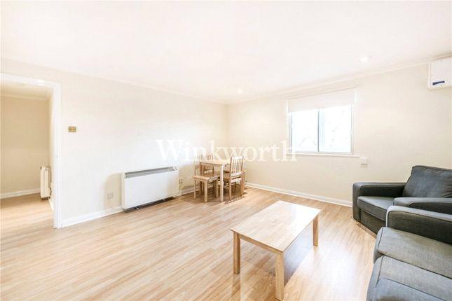 1 bed flat for sale in Pilkington Court, 4 Alwyn Gardens, London NW4