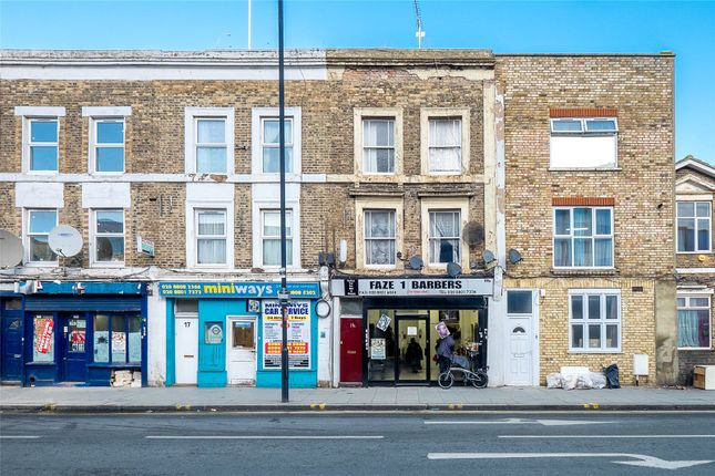 Thumbnail Studio for sale in Northumberland Park, London