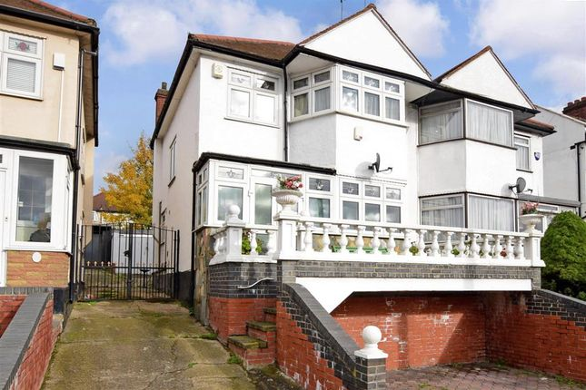 External (Web) of Southend Road, Woodford Green, Essex IG8