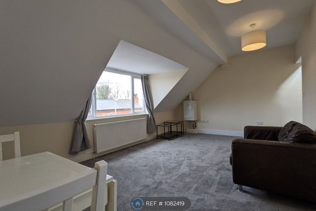 1 bed flat to rent in Drayton Rd, Kings Heath B14